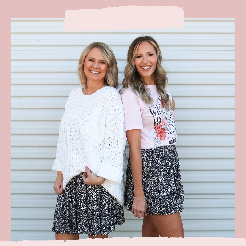 frey boutique; Alabama's number one women's boutique; spring fashion trends 2021
