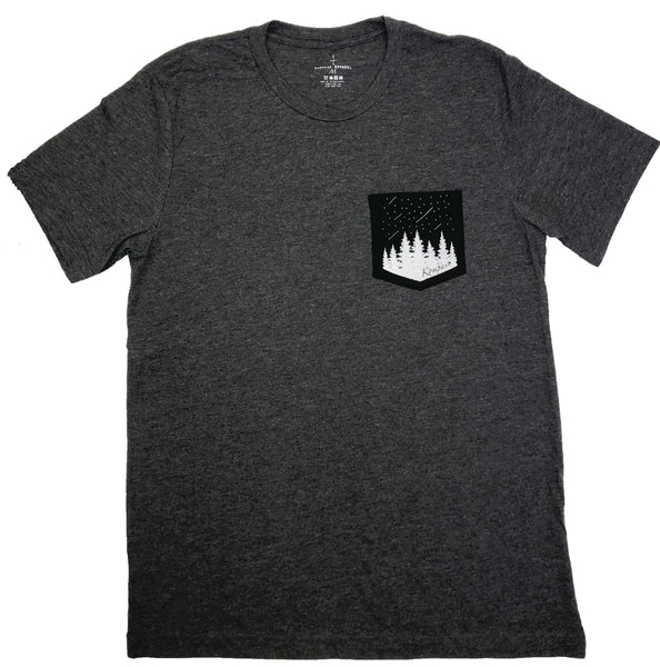 Wilderness Pocket Tee