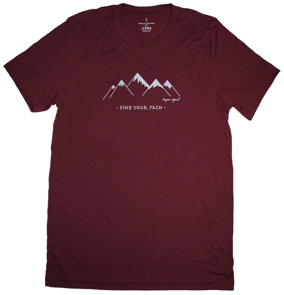 Find Your Path Tee