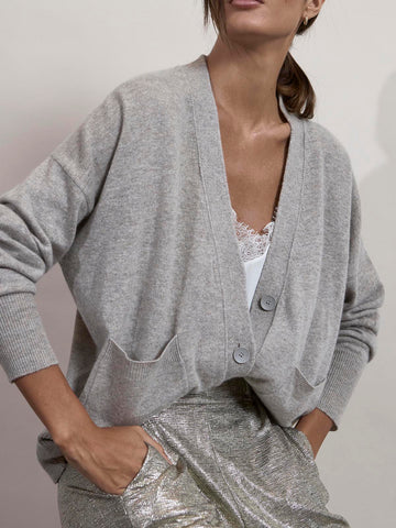 The Lace Looker Cardigan