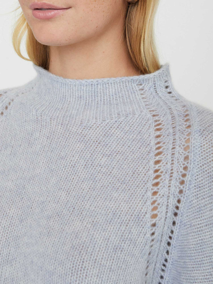 The Arden Pullover