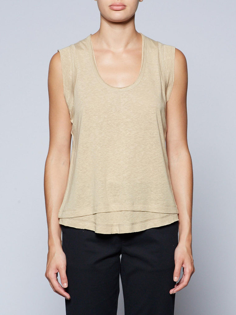 The Artesia Tank