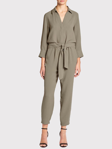 The Anze Jumpsuit