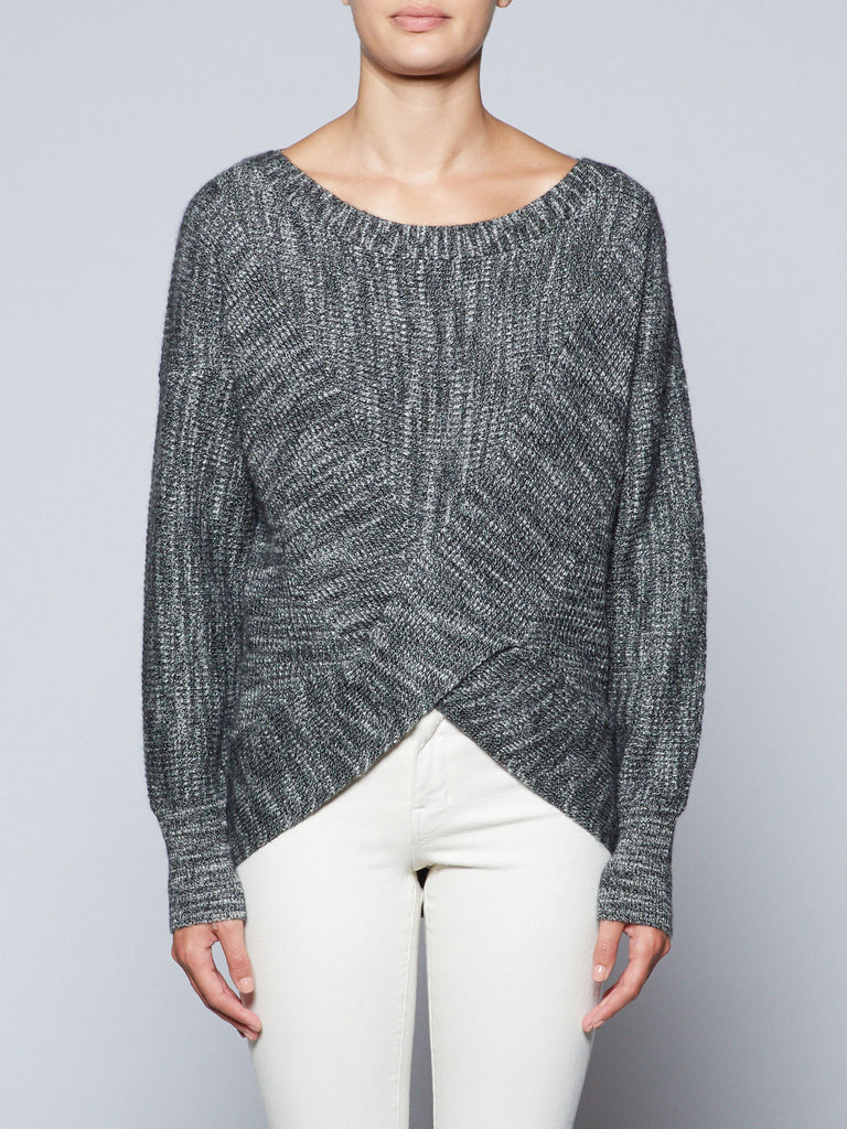 The Blanca Pullover