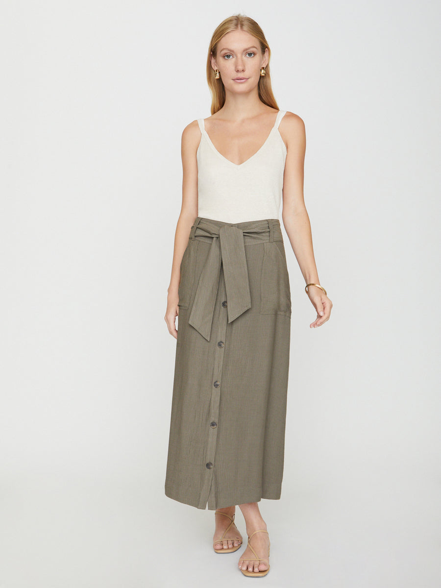 The Carpi Skirt