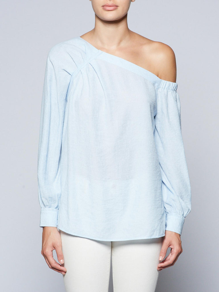 The Ceola Off Shoulder