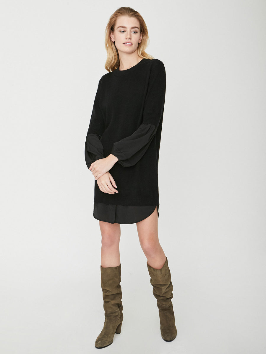 The Ebella Layered Dress