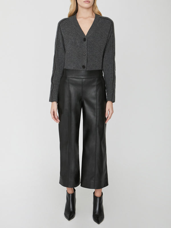 The Frida Cropped Pant