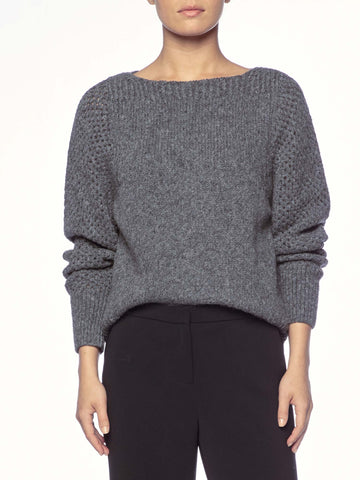 The Cairn Pullover