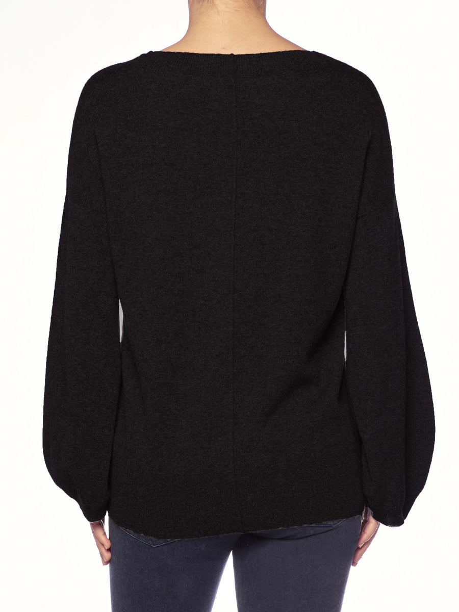 The Casimir Pullover