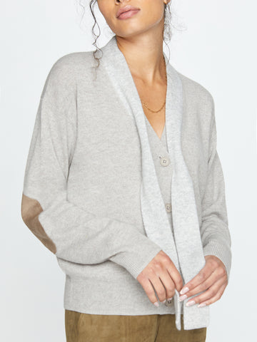 The Cori Cardigan