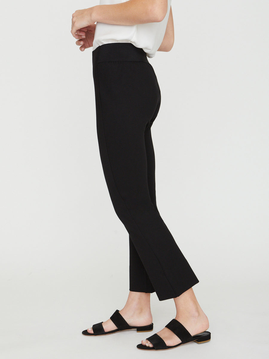 The Danis Cropped Flare