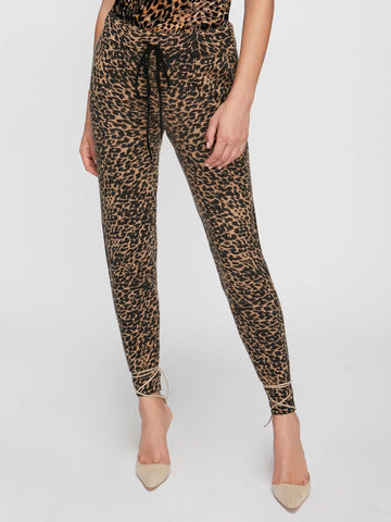 The Oreli Printed Pant