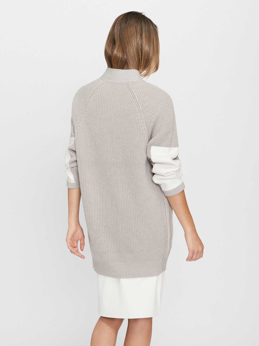 The Jenna Oversized Cardigan