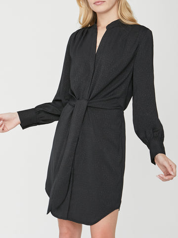 The Denise Shirt Dress