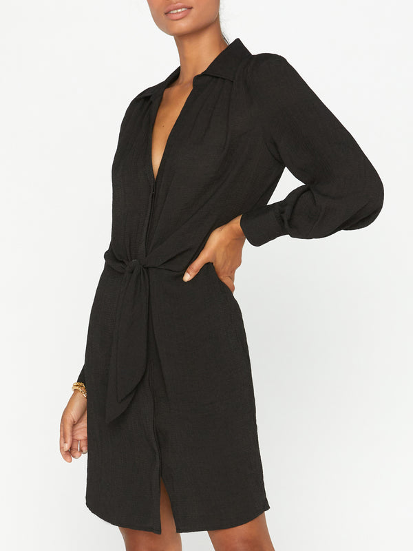 The Madsen Shirtdress