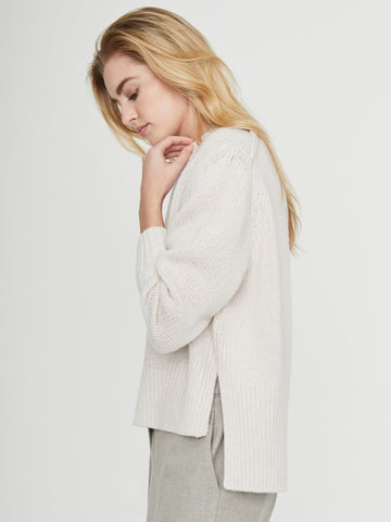 The Dorsay Pullover Sweater