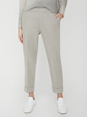The Westport Pull-On Pant