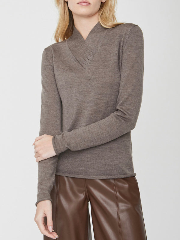 The Roe Pullover