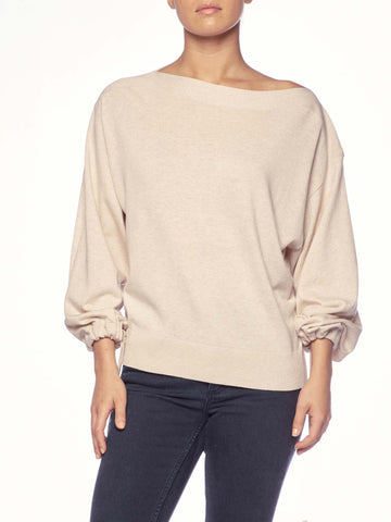 The Dakota Pullover