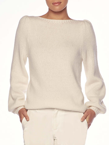 The Delphi Sweater