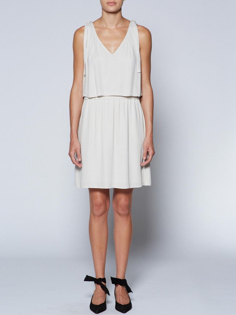 The Felton Layered Dress