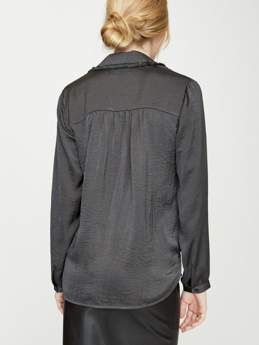 The Finn Frayed Top