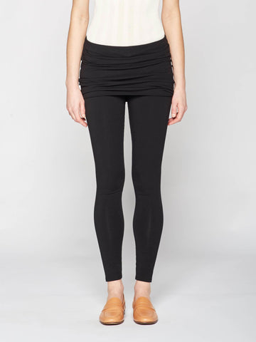 The Foldover Legging