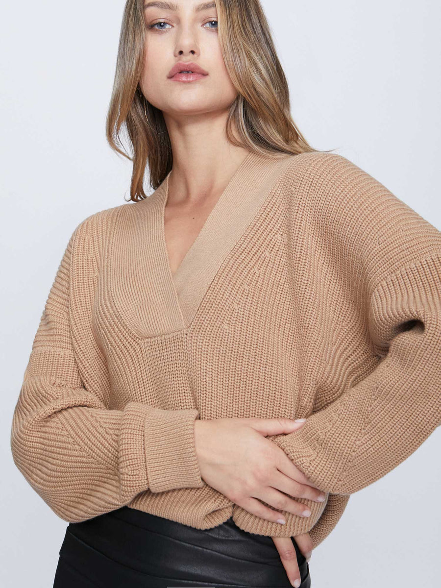 The Gene Vee Sweater