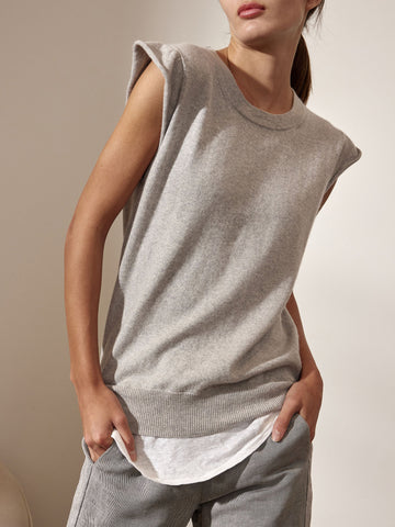 The Gigi Looker Layered Tank