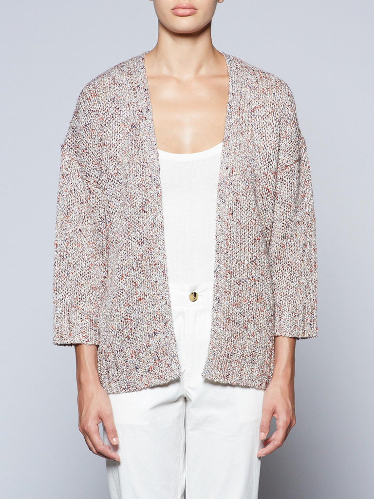 The Hall Cardigan