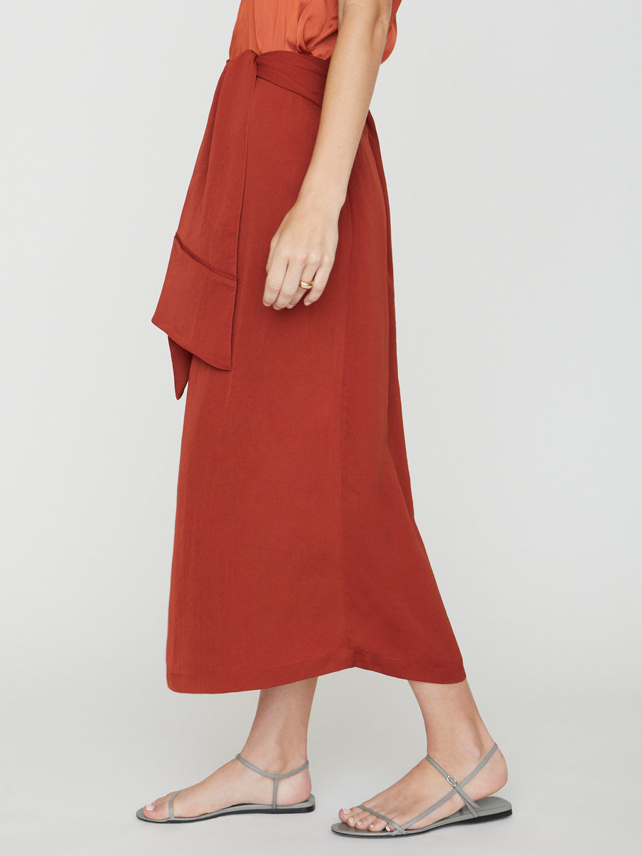 The Herve Skirt