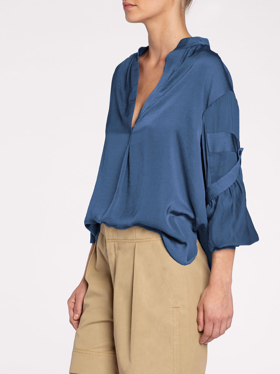 The Jaxon Blouse