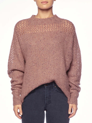 The Josep Sweater