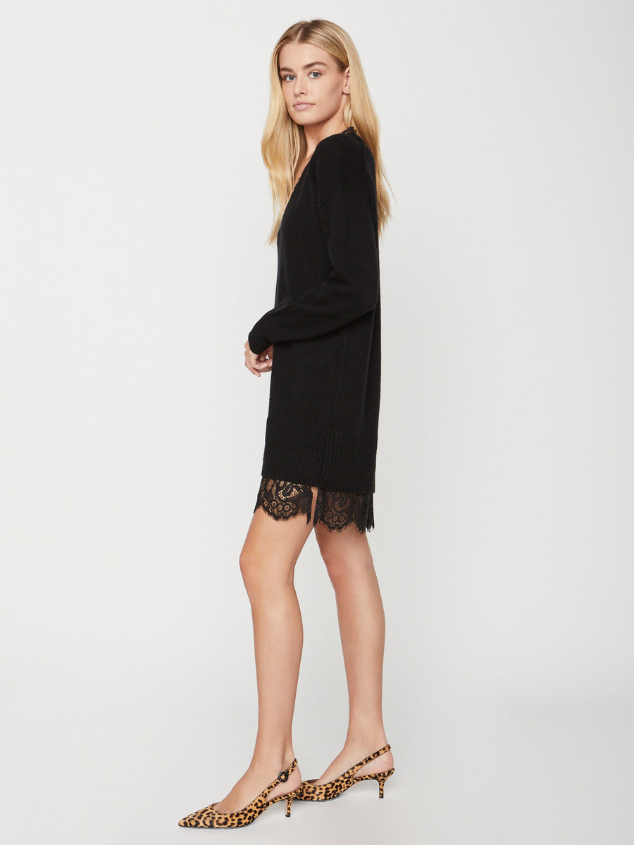 The Lace Looker Dress
