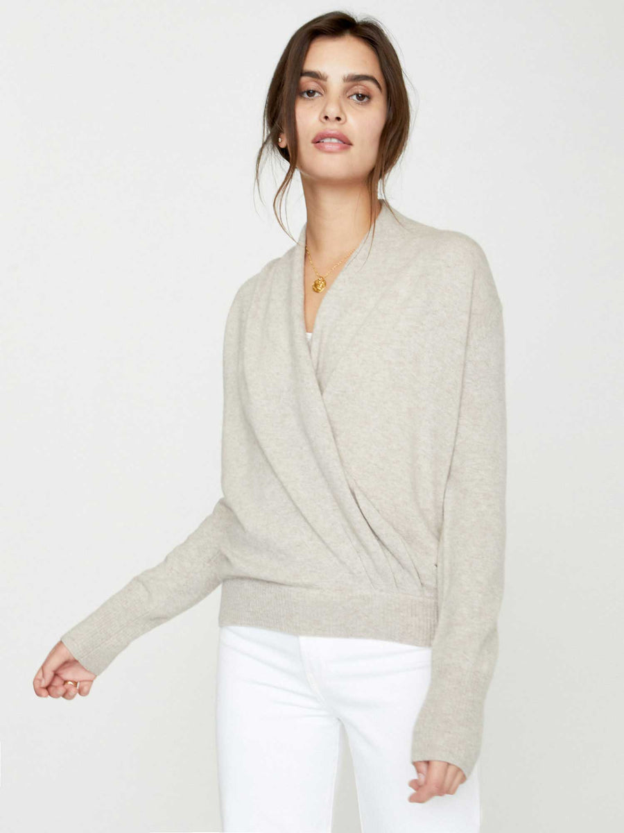 The Looker Layered Wrap
