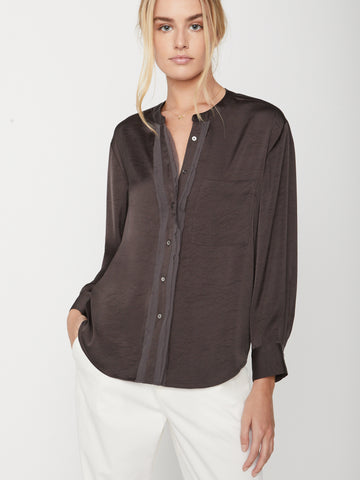 The Linda Blouse
