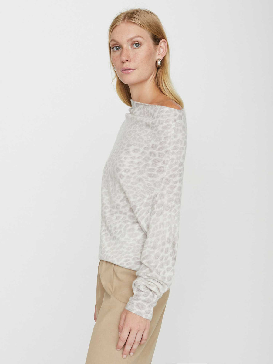 The Lori Off Shoulder