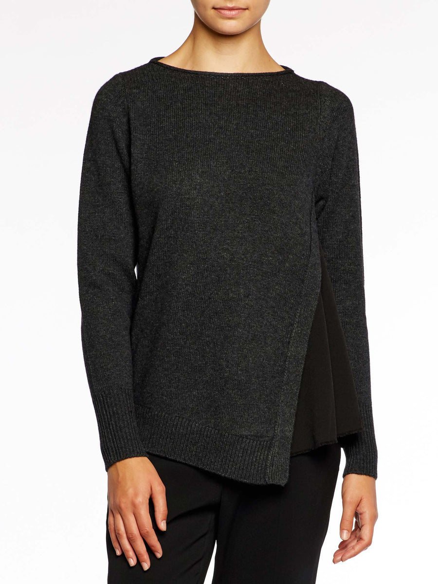 The Layered Pullover
