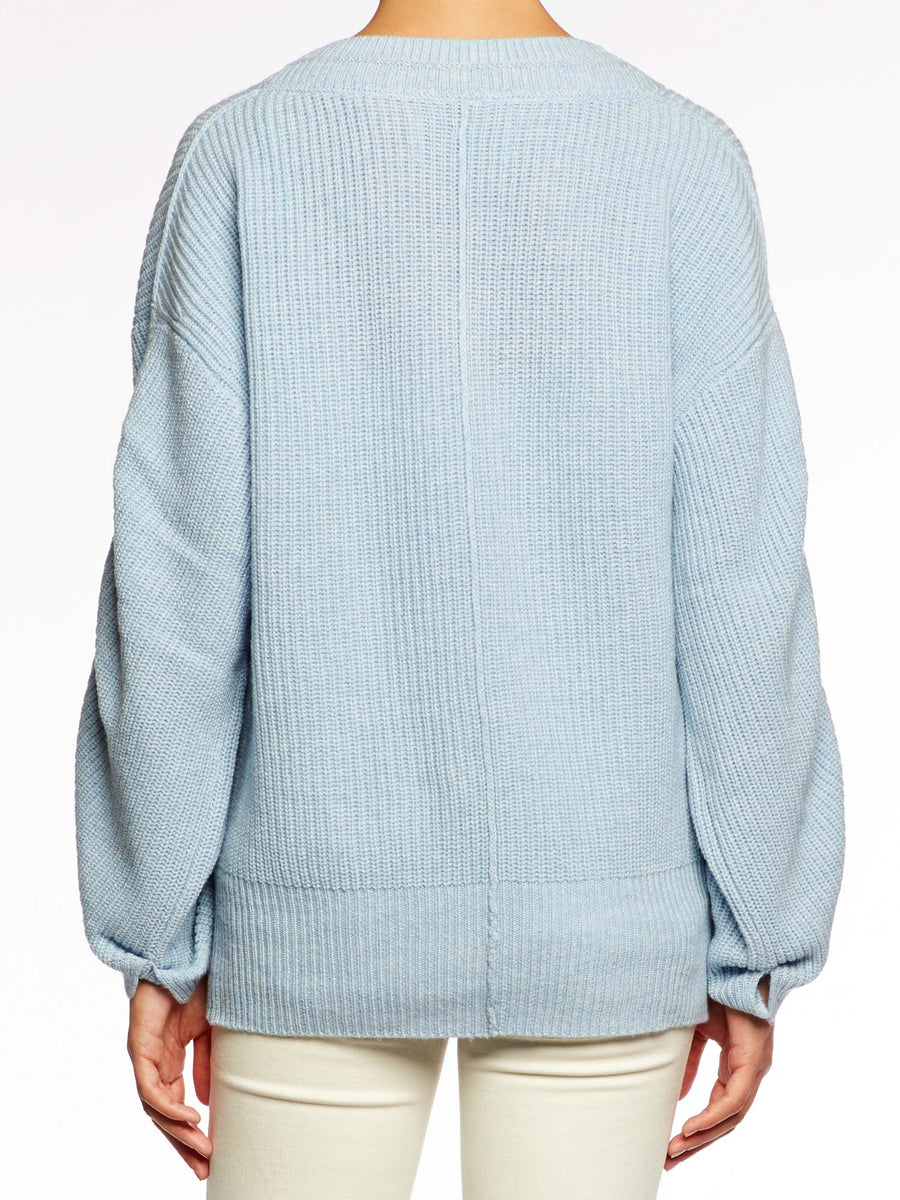 The Levar Pullover