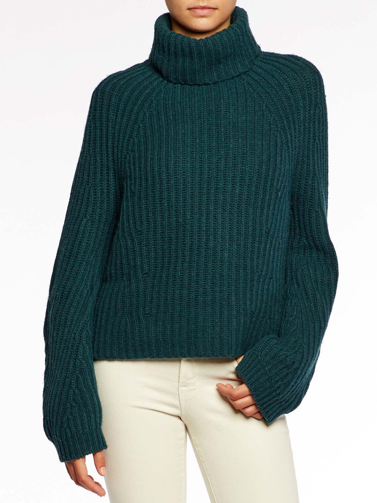 The Loudres Turtleneck