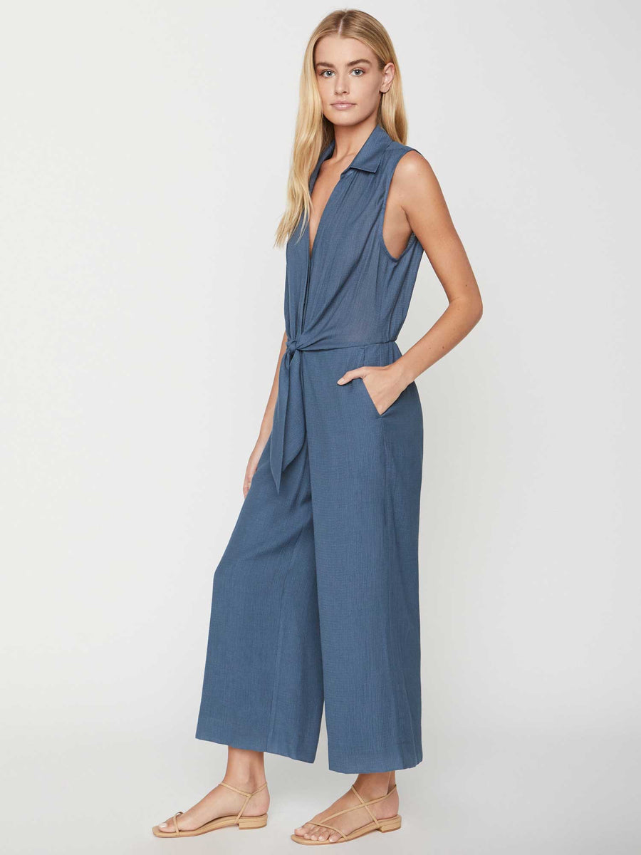 The Madsen Jumpsuit