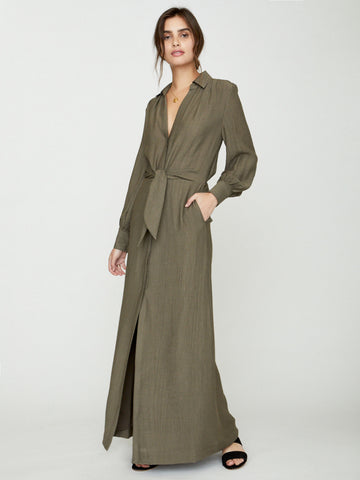 The Madsen Maxi Dress