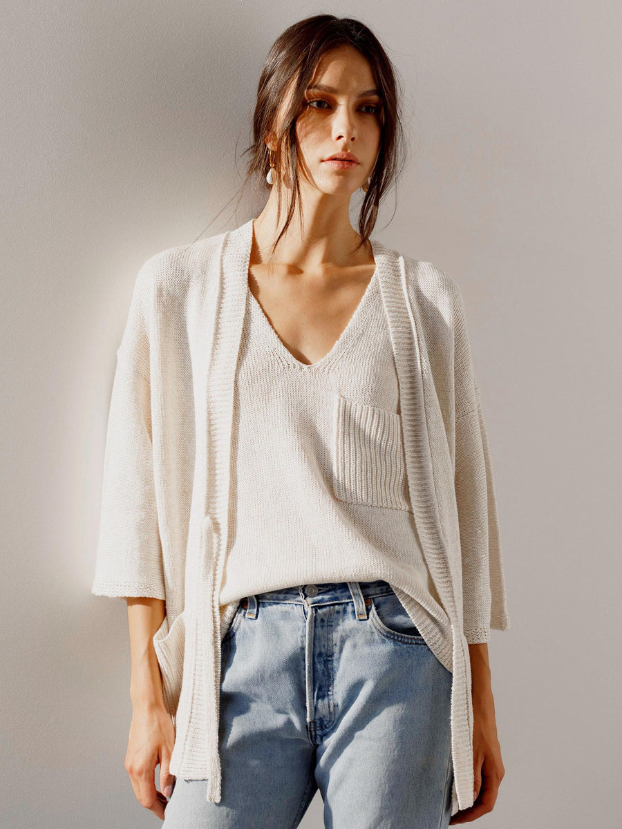 The Maata Cardigan