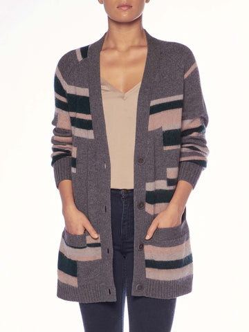 The Marlow Cardigan