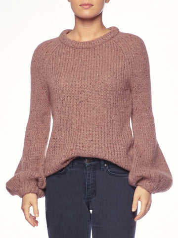 The Nara Sweater