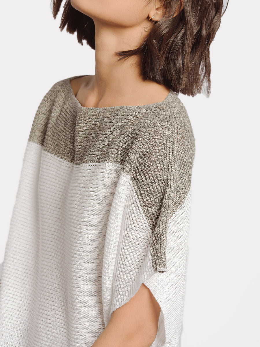The Naya Pullover