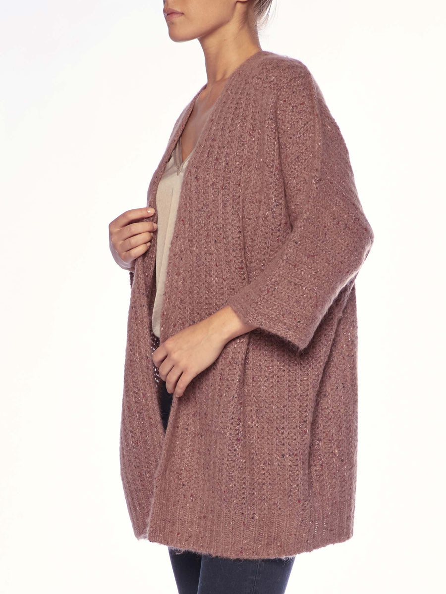 The Noor Cardigan