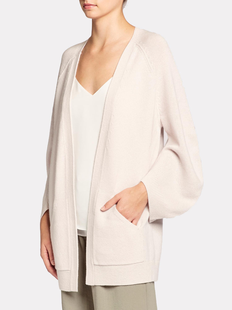 The Pia Cardigan