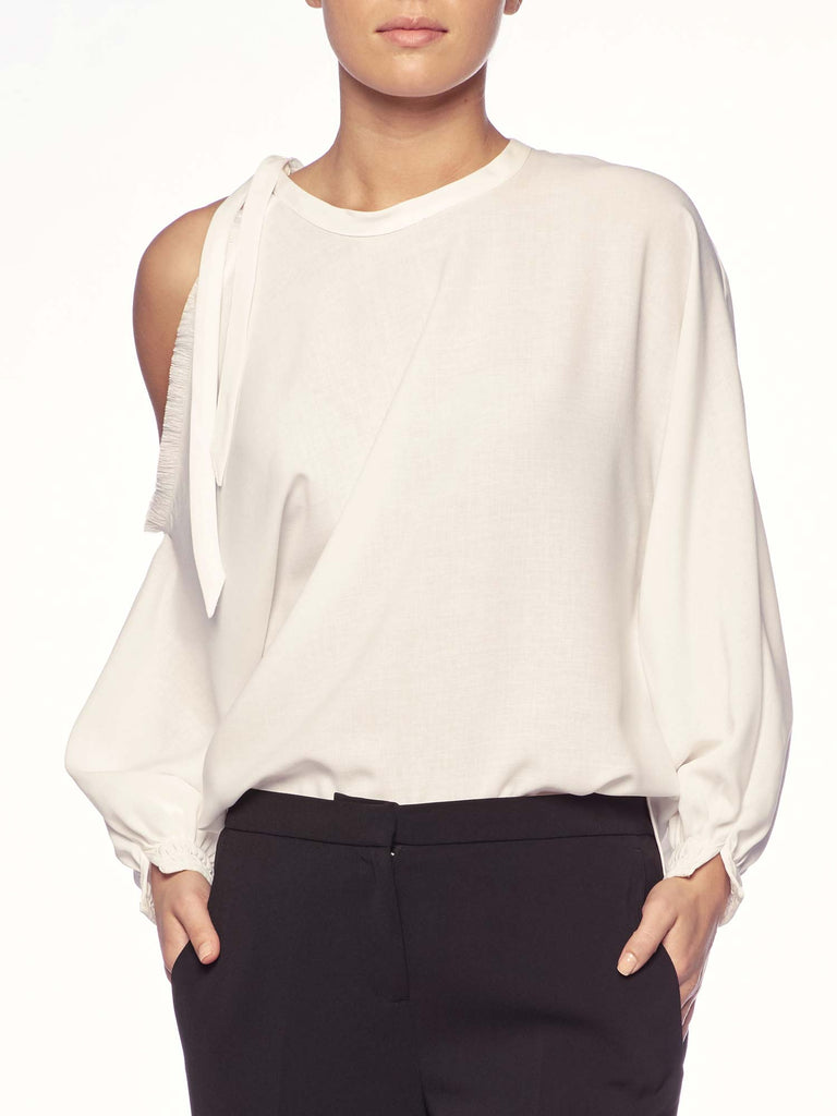 The Polona Blouse